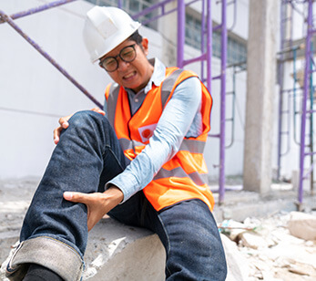 Industrial Accident Lawyer